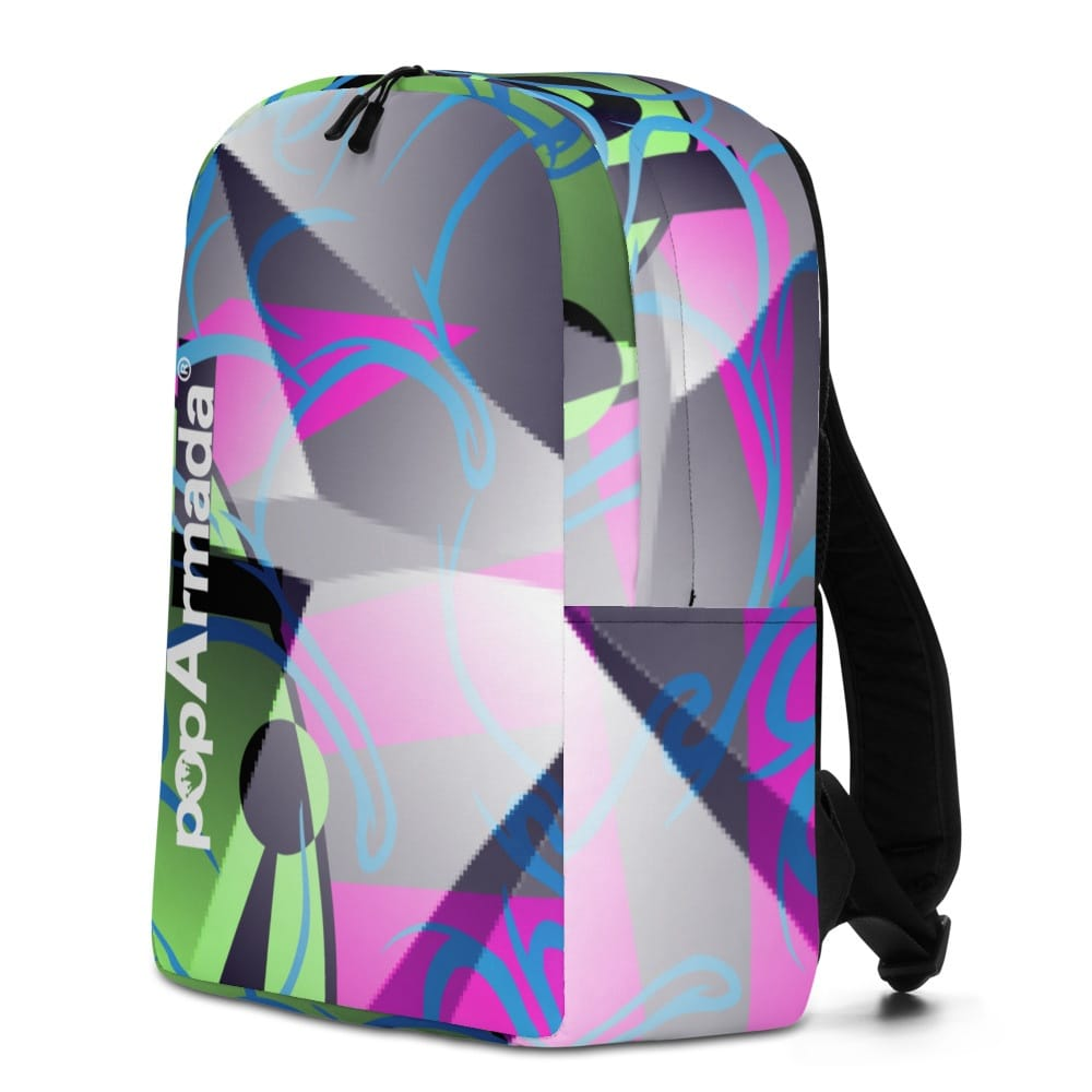 popColors Backpack