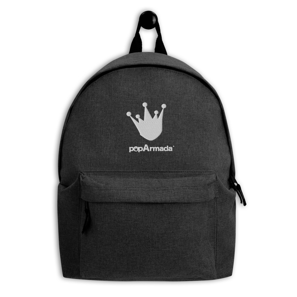popCrown Backpack