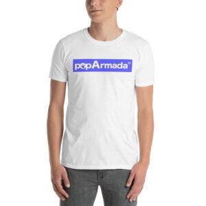 Simple white - Tshirt