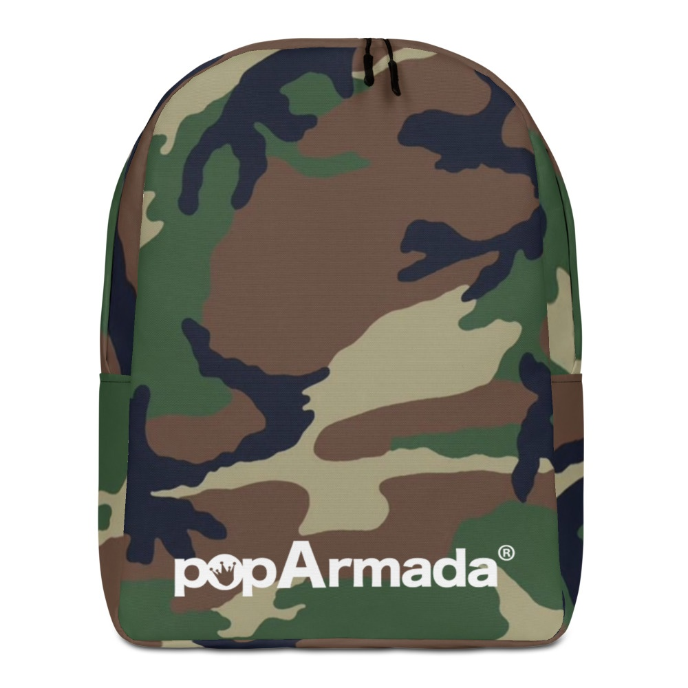popArmada Backpack