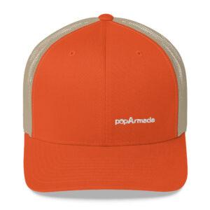 Basic Trucker Cap